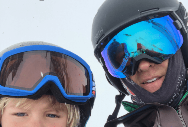 scott williams olympic field hockey crested butte podcast
