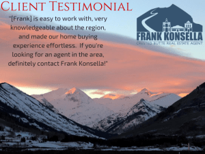 Client Testimonial- Mark and Martha, Eagle, CO