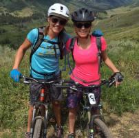 Sept. 28th-Oct. 2nd, 2017- Mountain Bike and Yoga Retreat https://crestedbutteyogaretreats.com/mountain-biking-and-yoga-retreat/