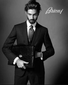image of Bironi suit