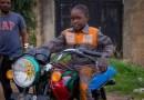 Meet Veirat, The 10 year old Mechanic Girl