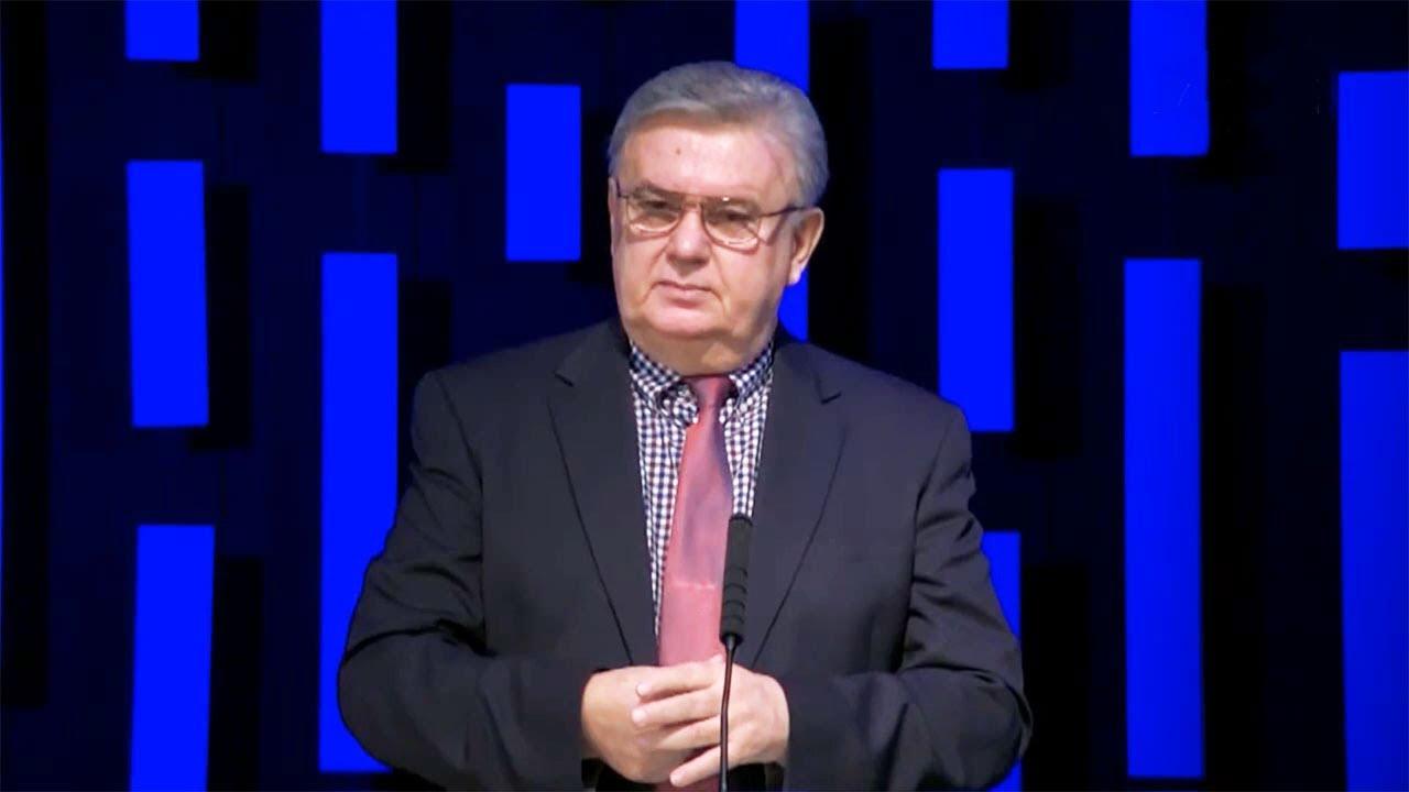 Petru Lascău – Așteptarea venirii Domnului