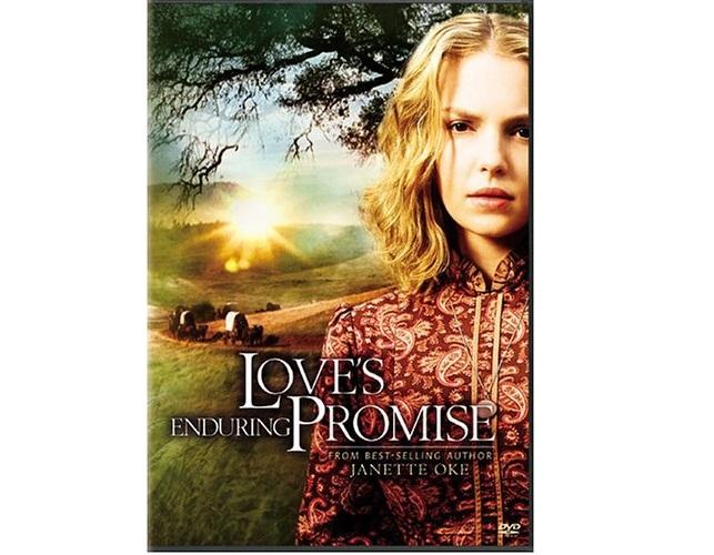 Film Love's Enduring Promise 2️⃣
