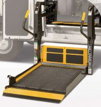 Crestline | Mobility Products