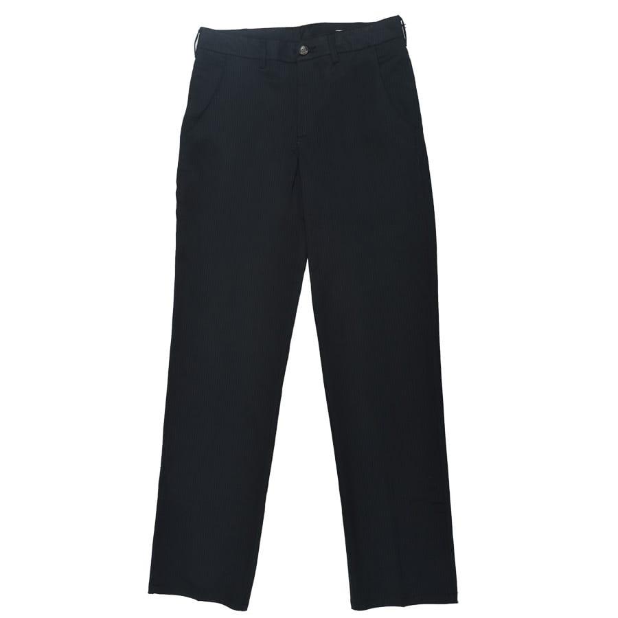 Mens Long Pants - Black