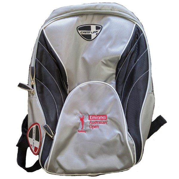 Emirates Aus Open Backpack