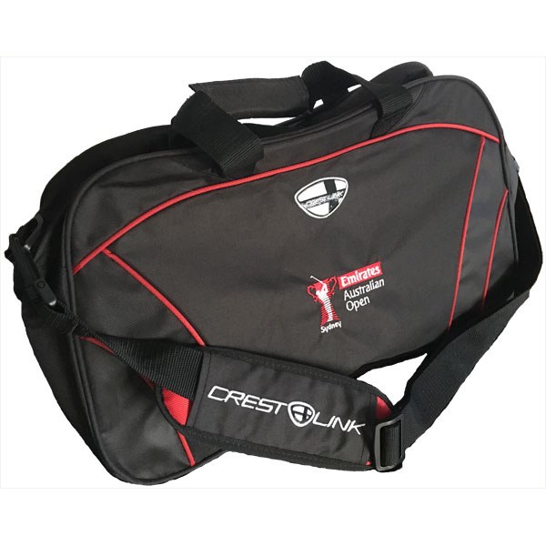 EAO Boston Bag