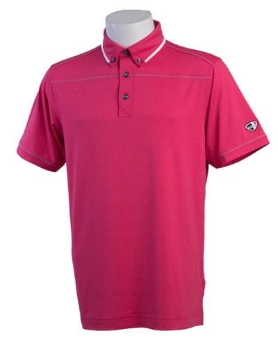 Polo 80380496 Pink/White