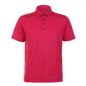 Mens Polo 80380717 Pink