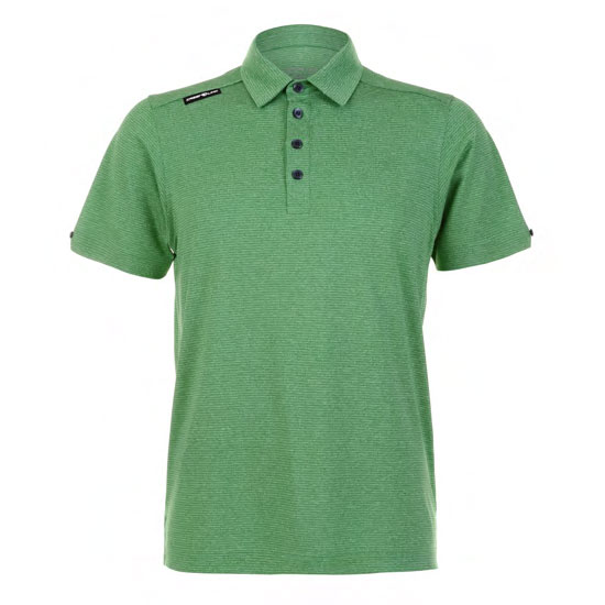 Mens Polo 80380766 Spring Green