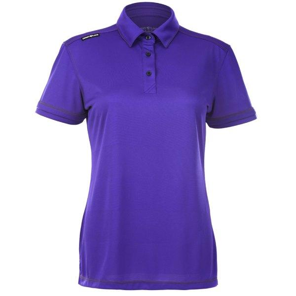 Ladies Polo 60380749 - Purple