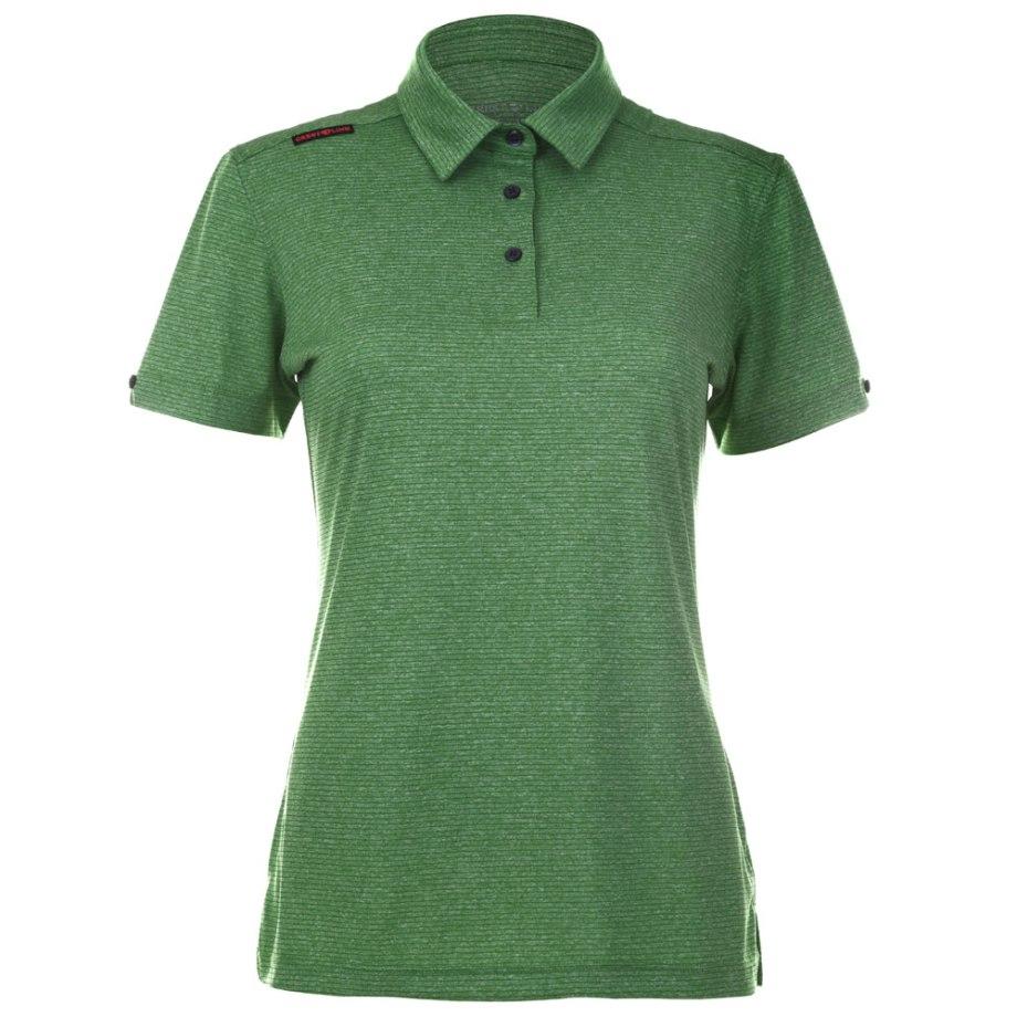 Ladies Polo 60380767-Green
