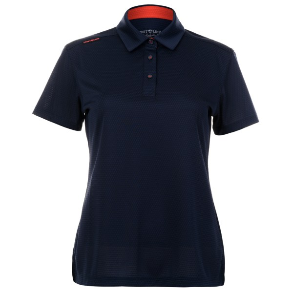 Ladies Polo 60380835 - Navy