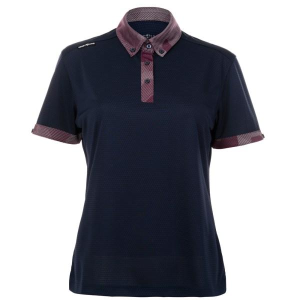 Ladies Polo 60380876 - Navy