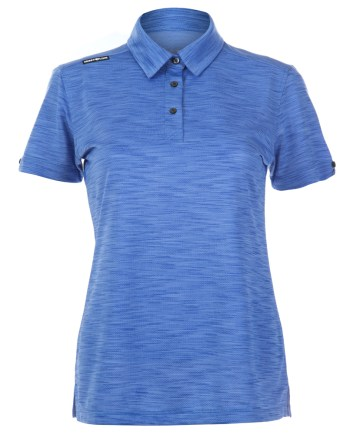 Ladies Polo 60380897 - Reef Blue