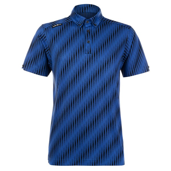 Mens Polo 80380884 - Medium Blue