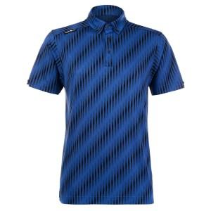 Mens Polo 80380884 - Medium Blue
