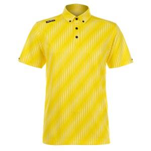 Mens Polo 80380884 - Yellow
