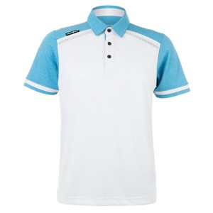 Mens Polo 80380901 - White