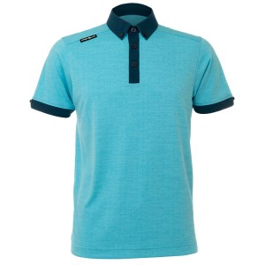 Mens Polo 80380938 - Ice Blue
