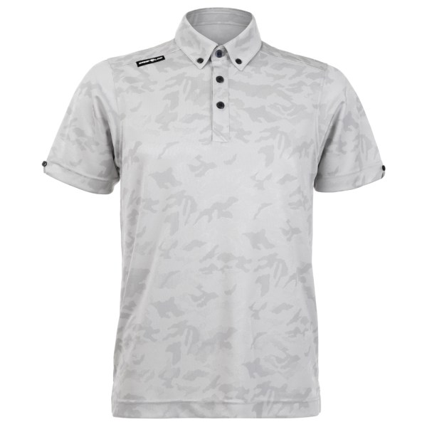 Mens Polo 80380957 - Pearl White