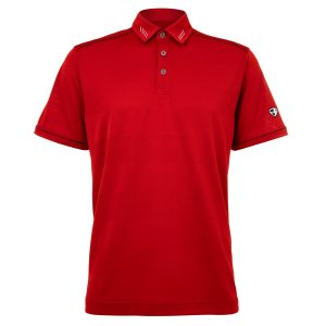 Mens Polo 80380930 - Red