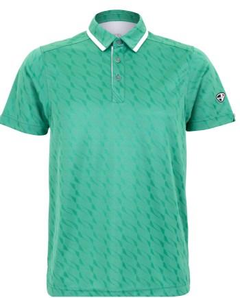 Mens Polo 80381012 - Green