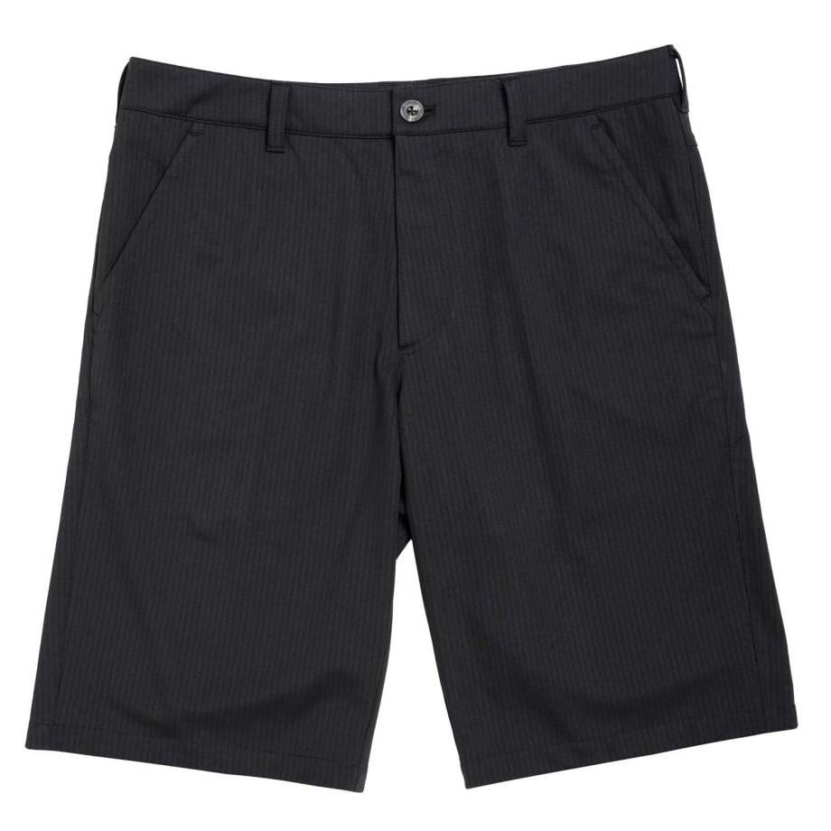 Crest Link Shorts 80481022 - Black