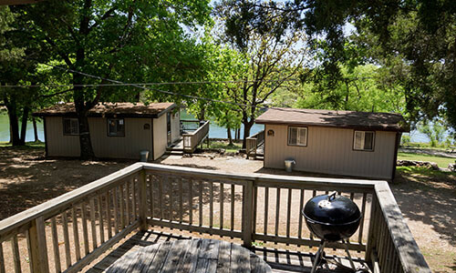 1 bedroom crest lodge table rock lake