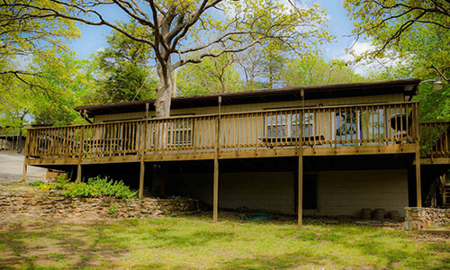 2 bedroom duplex crest lodge table rock lake