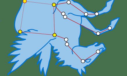 Skies Over Crestone: November 2019 Count the stars!