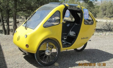 Solar Transportation