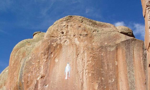 Penitente Canyon Recreation Area: Geology, history, & outdoor fun