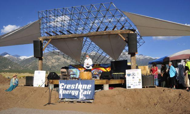 Crestone Energy Fair 2021 happens August 28 & 29