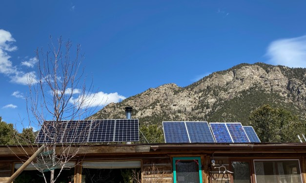 Help the CBR Energy Group to promote PV in Crestone/Baca —take our survey