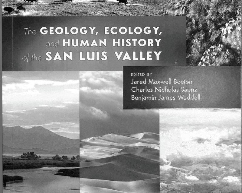 Review: A book for the San Luis Valley