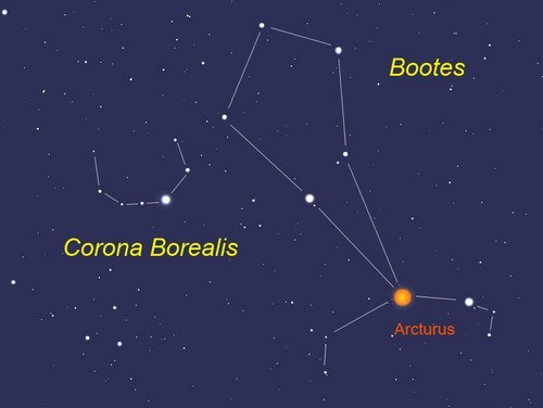 Skies Over Crestone: June 2020