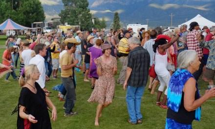 Crestone Music Festival is back! Free wheelin' into town Sept. 4