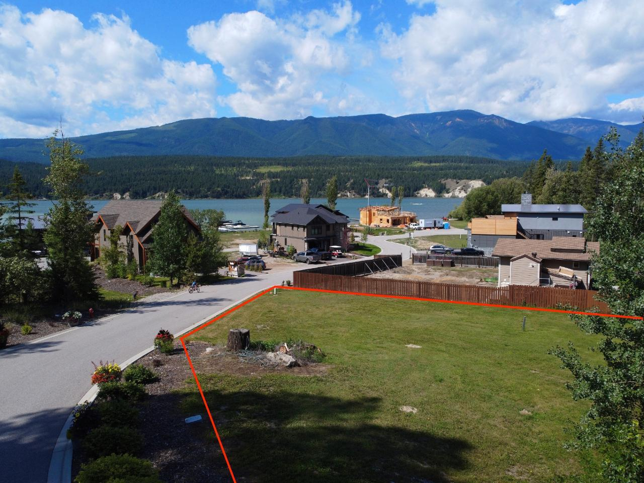 Lot 1 - 4686 WINDERMERE ROAD