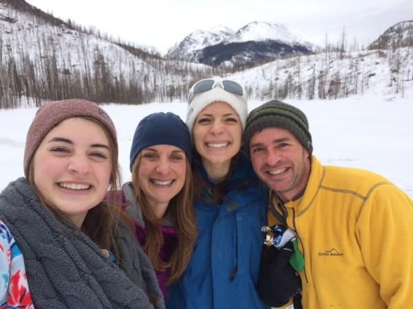 cub-lake-family