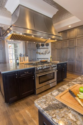 Andrew Tucker, Tucker Distinctive Kitchens, Yardley, PA