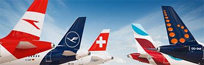 Πτήσεις Lufthansa σε Κρήτη