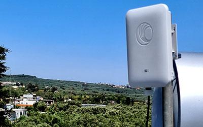 Ελεύθερο WiFi Δήμου Πλατανιά