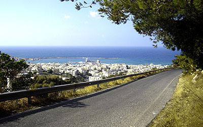 Μετακινήσεις στη Κρήτη