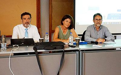 Ενημέρωση υγειονομικών πρωτοκόλλων Δήμου Πλατανιά