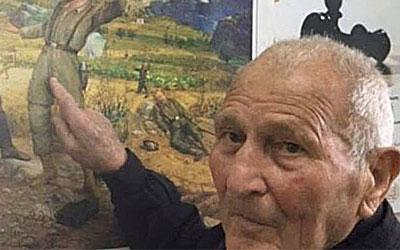 Πέθανε ο Γιώργος Παλαιάκης