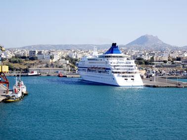 Η Κρήτη στο Μεταφορικό Ισοδύναμο