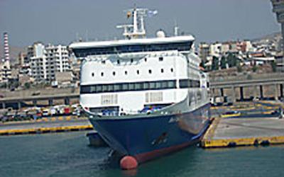 Επιπρόσθετη στήριξη ναυτιλίας