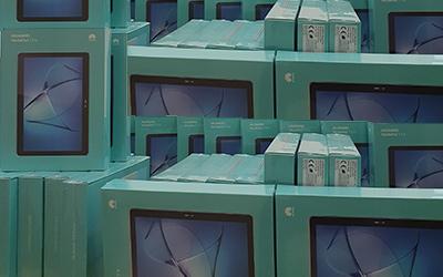 Tablets Δημοτικών Σχολείων Σφακίων