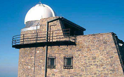 Πρώτο Σχολείο Αστροφυσικής Κρήτης